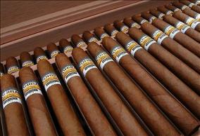 Cigar from Cuba