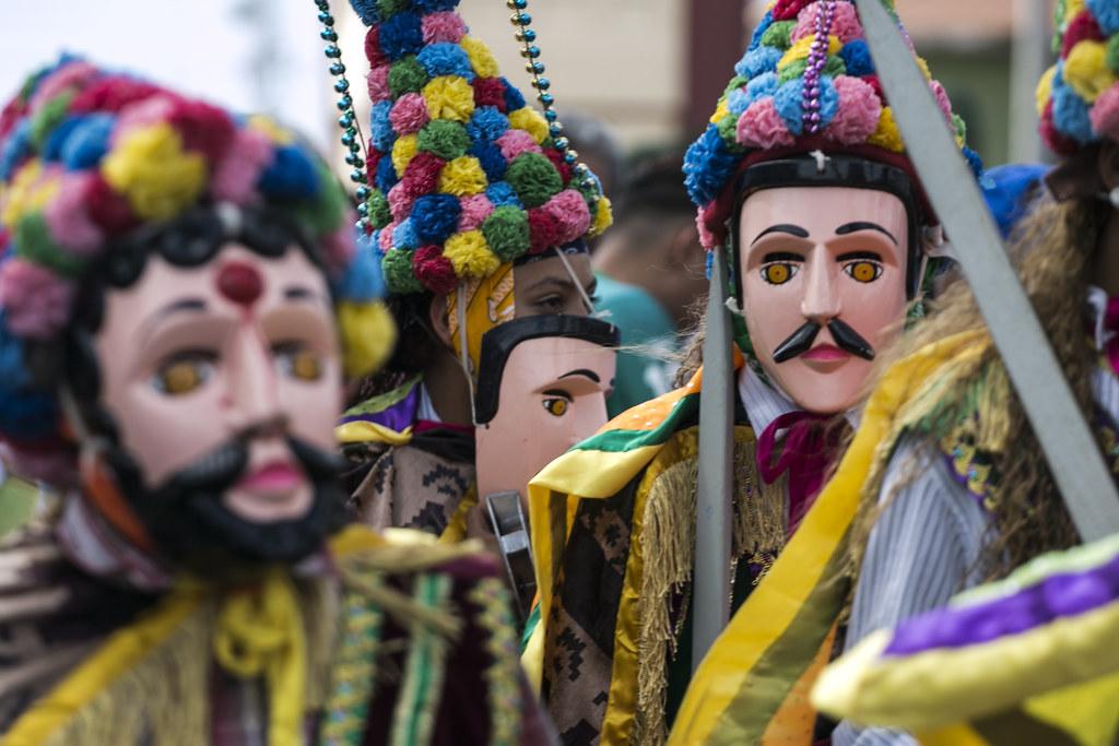 Festival de San Sebastian Diriamba