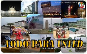 Visit Guinea Equatorial