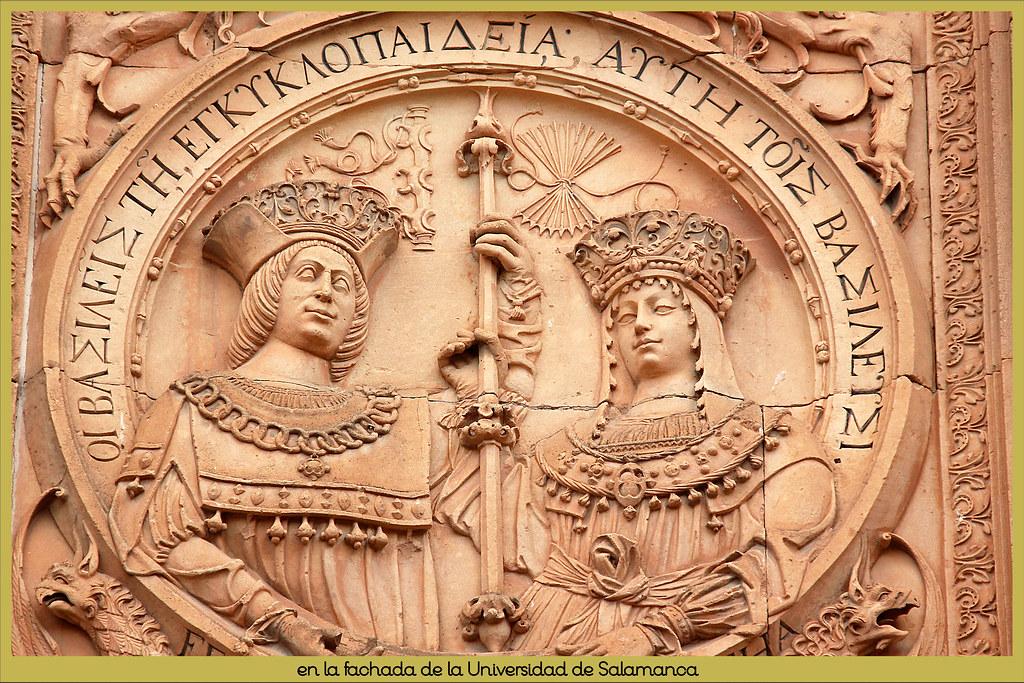 Catholic Monarchs of Spain