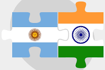Argentina-India Bilateral Relations