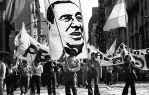 Politics in Argentina, Juan Peron