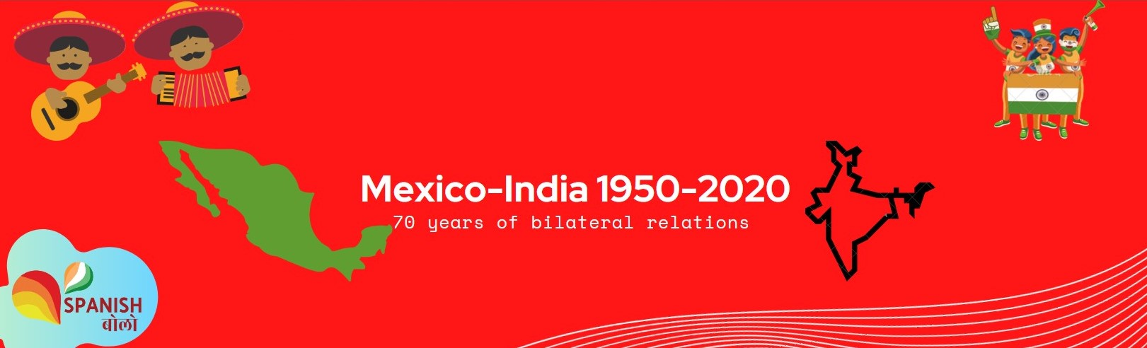 India-Mexico Bilateral Relations