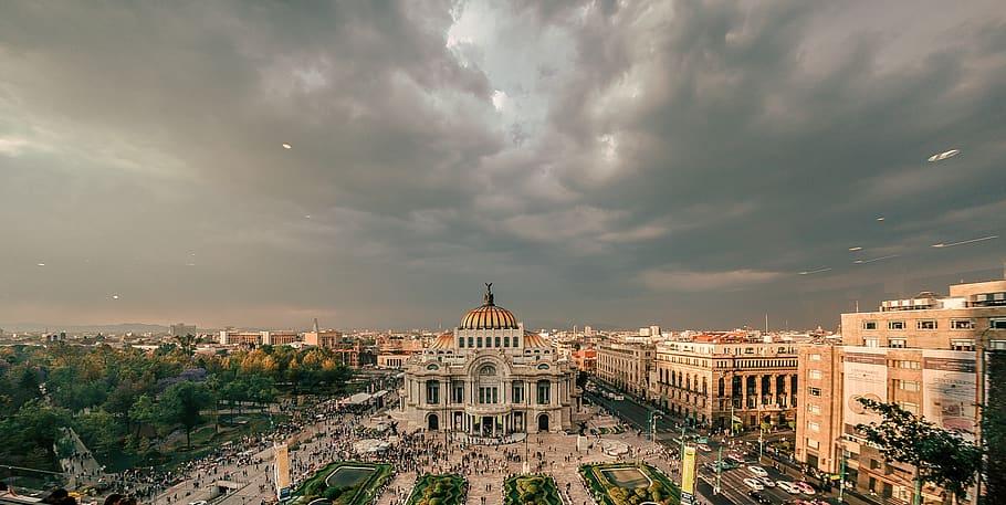 Mexico City