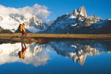 Nature of Argentina