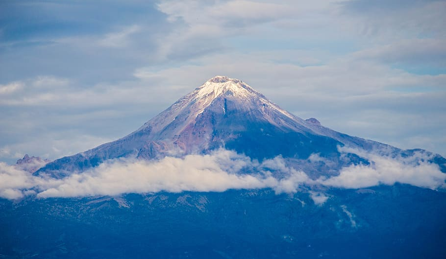 Nevado Volcano